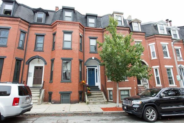 182 I Street #1, Boston, MA 02127 (MLS #72231900) :: Charlesgate Realty Group