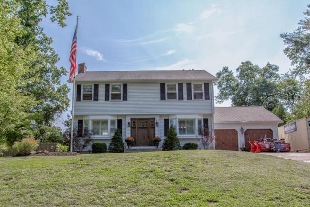 26 Lebria Rd, Suffield, CT 06093 (MLS #72231905) :: Vanguard Realty