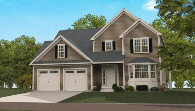 5 Poplar Hill Circle, Merrimac, MA 01860 (MLS #72231914) :: Vanguard Realty