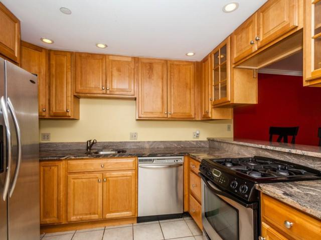 151 Tremont Street 22-U, Boston, MA 02111 (MLS #72232115) :: Charlesgate Realty Group
