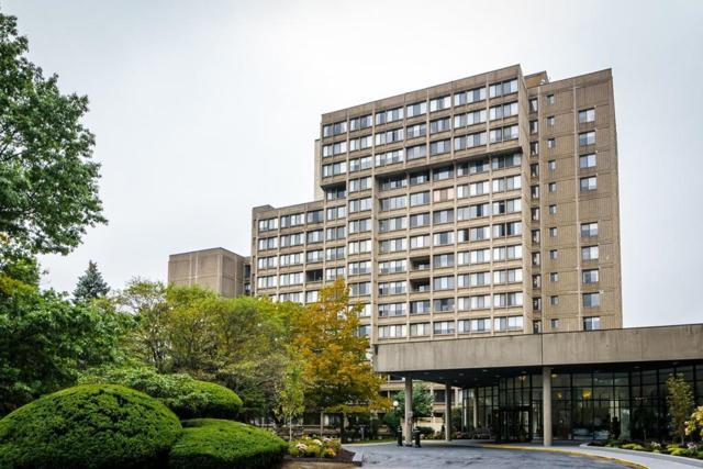 250 Hammond Pond Pkwy 214S, Newton, MA 02467 (MLS #72232306) :: Goodrich Residential