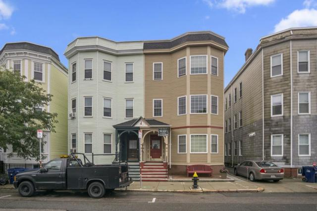 651 East Sixth Street #2, Boston, MA 02127 (MLS #72232492) :: Charlesgate Realty Group