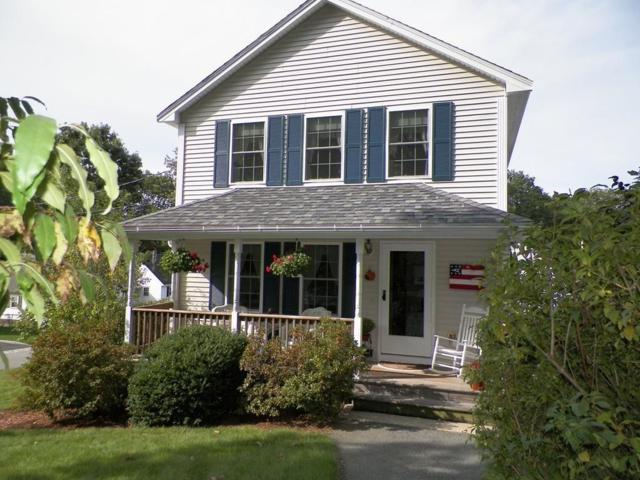 37 Friendship St, Billerica, MA 01821 (MLS #72232759) :: Kadilak Realty Group at RE/MAX Leading Edge