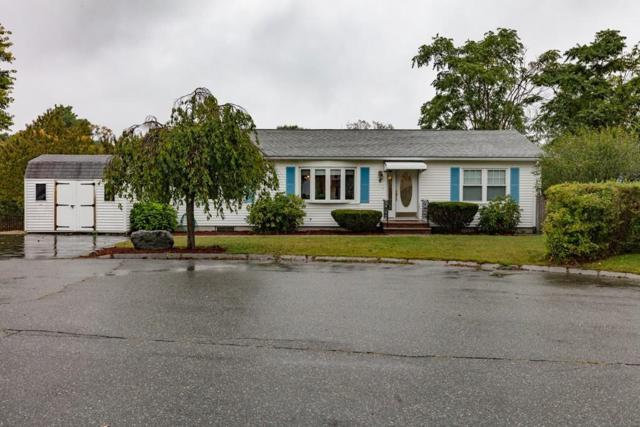 8 Chapel Way, Woburn, MA 01801 (MLS #72232785) :: Kadilak Realty Group at RE/MAX Leading Edge