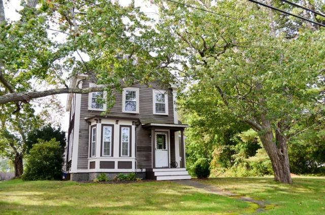 46 Beach Road, Salisbury, MA 01952 (MLS #72233015) :: Apple Country Team of Keller Williams Realty