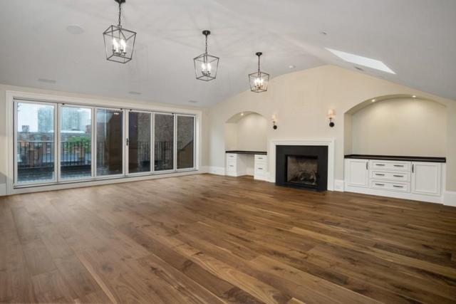49 Mount Vernon #2, Boston, MA 02108 (MLS #72233070) :: Charlesgate Realty Group