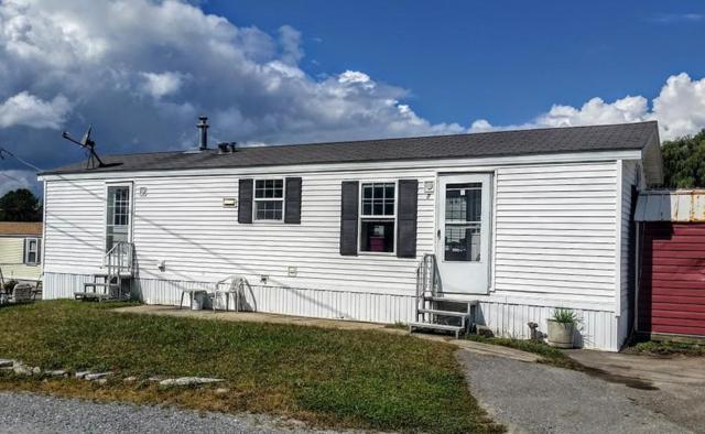 11 Groton School Rd. L-8, Ayer, MA 01432 (MLS #72233569) :: The Home Negotiators