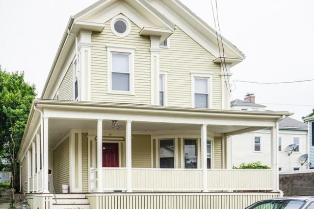 77 Bedford St, New Bedford, MA 02740 (MLS #72233582) :: Goodrich Residential