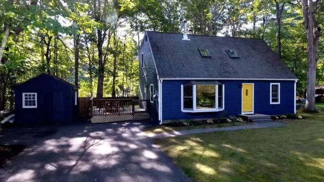114 Sandy Cove Rd, Lunenburg, MA 01462 (MLS #72233616) :: The Home Negotiators