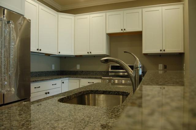 100 Baldwin Avenue #39, Woburn, MA 01801 (MLS #72233661) :: Kadilak Realty Group at RE/MAX Leading Edge