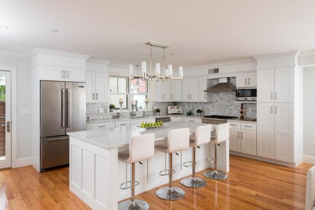 328 Savin Hill Avenue #3, Boston, MA 02125 (MLS #72233710) :: Charlesgate Realty Group