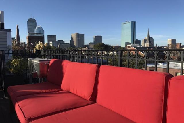 110 W Concord St #3, Boston, MA 02118 (MLS #72233779) :: Charlesgate Realty Group