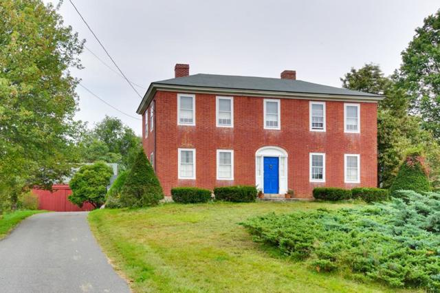 181 East Main Street, Northborough, MA 01532 (MLS #72233833) :: Commonwealth Standard Realty Co.