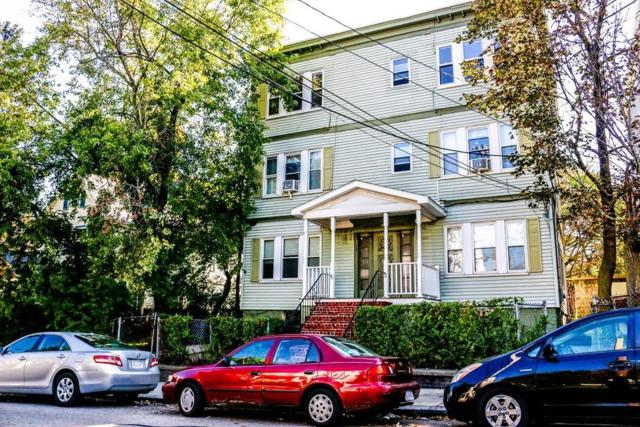 32 Bellevue St, Boston, MA 02125 (MLS #72233849) :: Charlesgate Realty Group