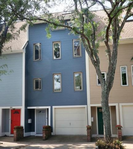 66B Hampshire St, Cambridge, MA 02139 (MLS #72233927) :: Charlesgate Realty Group