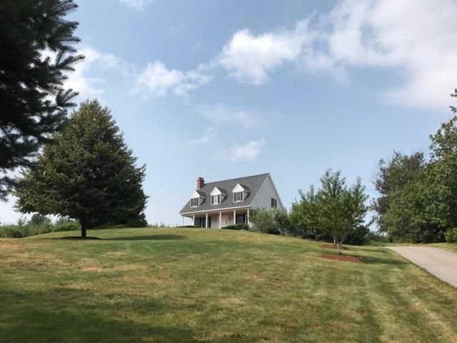 186 Chace Hill Rd, Sterling, MA 01564 (MLS #72234014) :: The Home Negotiators