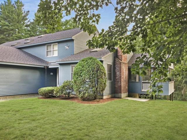 20 Riverview Rd D, Sterling, MA 01564 (MLS #72234050) :: The Home Negotiators