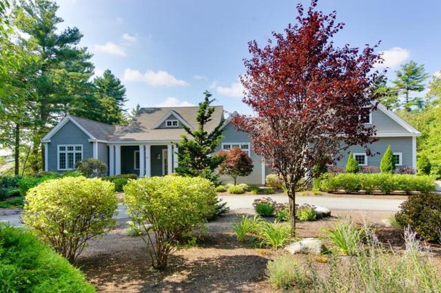 440 Harvard Rd, Bolton, MA 01740 (MLS #72234052) :: The Home Negotiators
