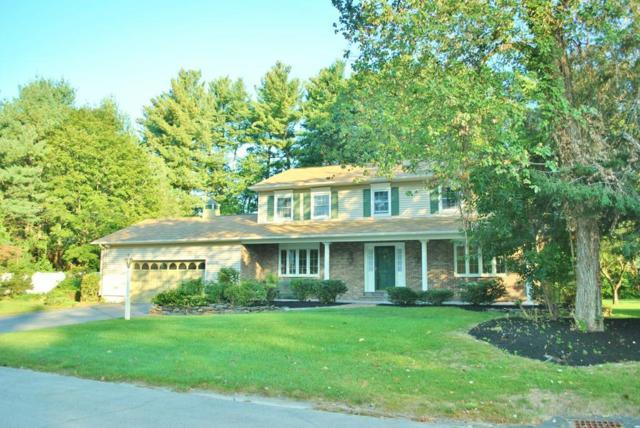 18 Towhee Drive, Hudson, NH 03051 (MLS #72234242) :: The Home Negotiators