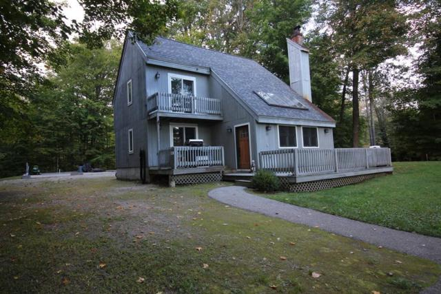 45 Captain Lovewell Ln, Ossipee, NH 03814 (MLS #72235079) :: Goodrich Residential