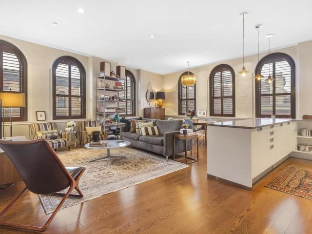 346-354 Congress St #515, Boston, MA 02210 (MLS #72235482) :: Charlesgate Realty Group