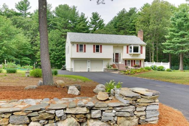 12 Parmenter Rd, Hudson, MA 01749 (MLS #72235687) :: The Home Negotiators