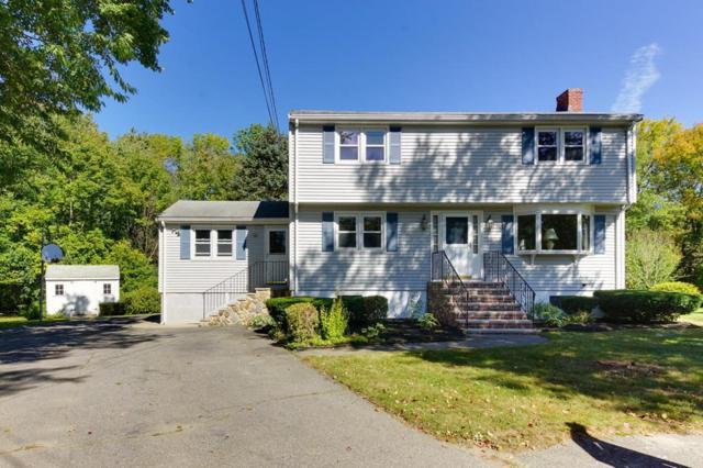 8 Fred St, Burlington, MA 01803 (MLS #72235809) :: Exit Realty
