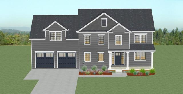 113 Reynolds Ave-To Be Built, Rehoboth, MA 02769 (MLS #72236029) :: Lauren Holleran & Team