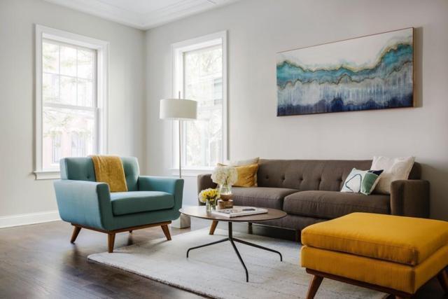 66 Otis #1, Cambridge, MA 02141 (MLS #72236188) :: Goodrich Residential