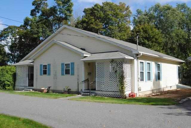 77 Hayden Rowe, Hopkinton, MA 01748 (MLS #72236539) :: Goodrich Residential
