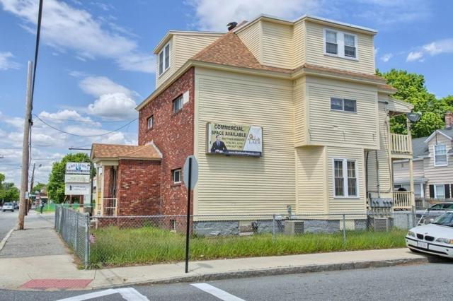 1332-1354 Gorham St, Lowell, MA 01852 (MLS #72237216) :: Driggin Realty Group