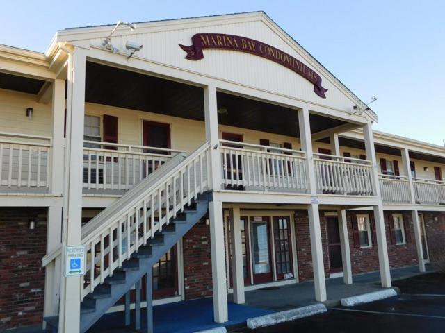 141 Main #10, Dennis, MA 02670 (MLS #72237856) :: Goodrich Residential