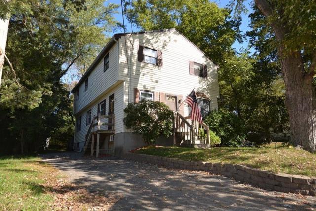 24 Pinehurst Ave, Brockton, MA 02302 (MLS #72237863) :: Goodrich Residential