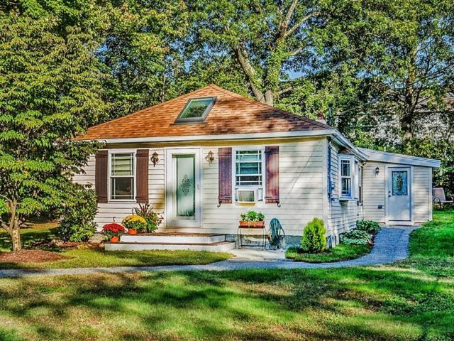 59 Forest Street A, Wilmington, MA 01887 (MLS #72237943) :: Exit Realty