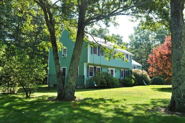 6 Watkins Way, Middleton, MA 01949 (MLS #72237963) :: Exit Realty
