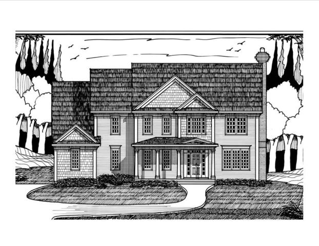Lot A Old Bolton Rd, Stow, MA 01775 (MLS #72238092) :: The Home Negotiators
