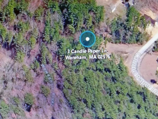 3 Candle Paper Ln Off, Wareham, MA 02576 (MLS #72238220) :: Goodrich Residential