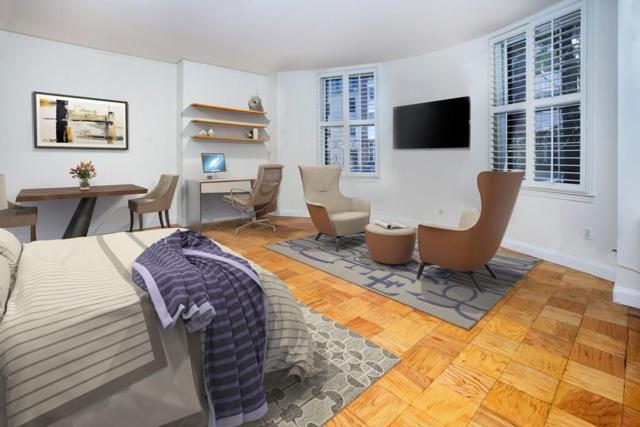 27 Bowdoin Street 1-C, Boston, MA 02114 (MLS #72238280) :: Charlesgate Realty Group