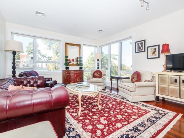 533 Cambridge Street #306, Boston, MA 02134 (MLS #72238407) :: Vanguard Realty