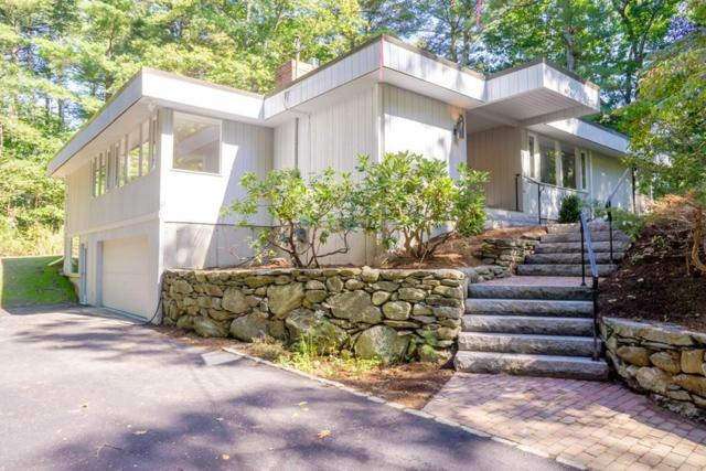 25 Gould Rd, Bedford, MA 01730 (MLS #72238599) :: Kadilak Realty Group at RE/MAX Leading Edge