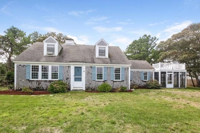 24 Woodsneck, Orleans, MA 02643 (MLS #72239024) :: Goodrich Residential