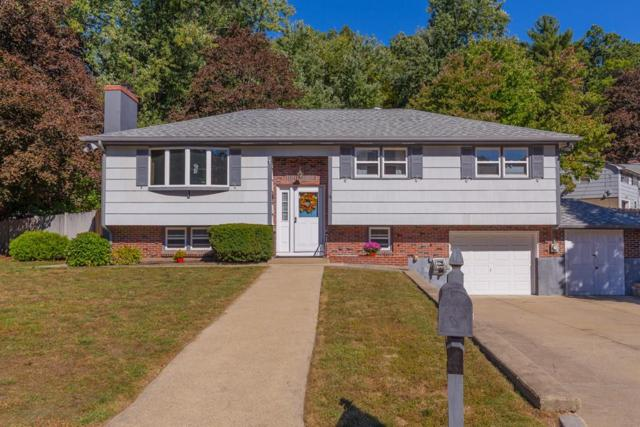 17 Evergreen Ave, Burlington, MA 01803 (MLS #72239342) :: Exit Realty