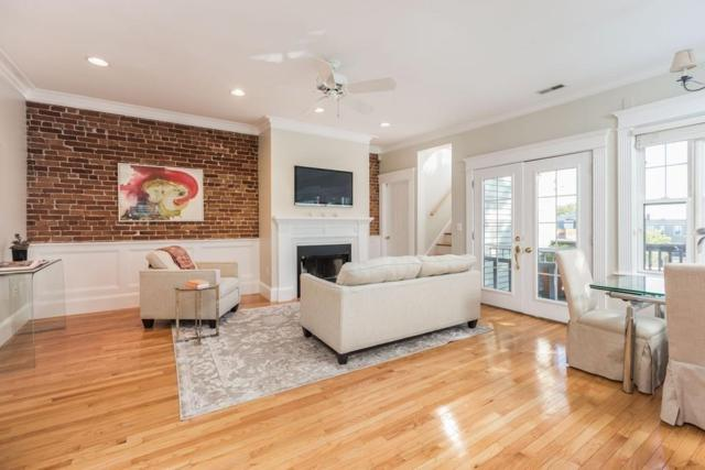 655 E 6Th St #3, Boston, MA 02127 (MLS #72239428) :: Ascend Realty Group