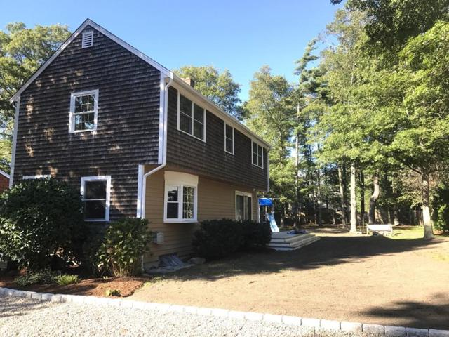 14 Marshall, Falmouth, MA 02536 (MLS #72239580) :: Goodrich Residential