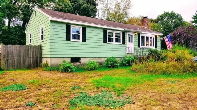 12 Beeching Ave, Wilmington, MA 01887 (MLS #72239649) :: Exit Realty