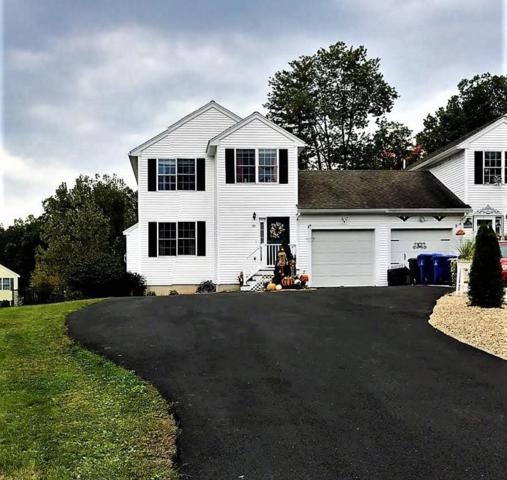 12 Sunshine Drive A, Hudson, NH 03051 (MLS #72240054) :: The Home Negotiators