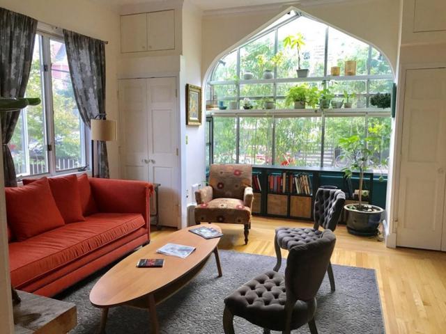 3 Greenough Ave #1, Cambridge, MA 02139 (MLS #72240077) :: Goodrich Residential
