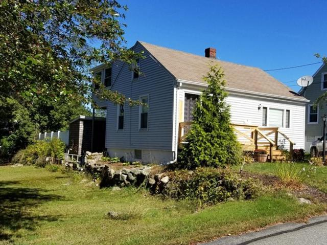 1025 Sassaquin Ave, New Bedford, MA 02745 (MLS #72240245) :: Goodrich Residential