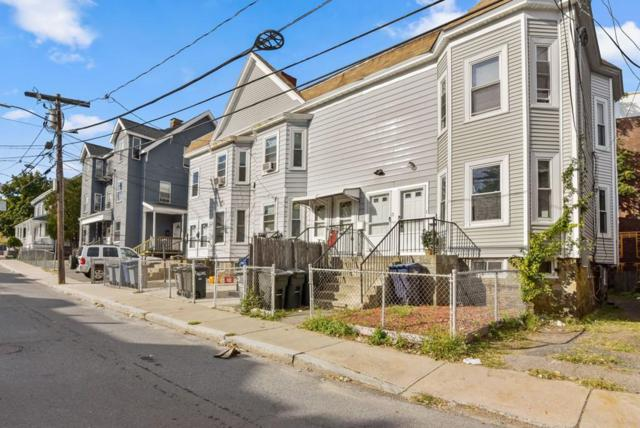 1-3 Higgins Street, Boston, MA 02134 (MLS #72240358) :: Vanguard Realty
