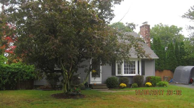 96 Mckinley Avenue, Ludlow, MA 01056 (MLS #72240454) :: Exit Realty